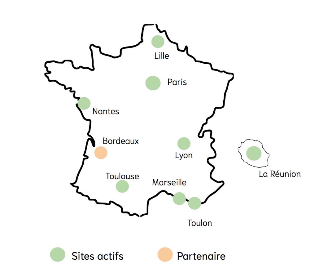 Alchimistes en France