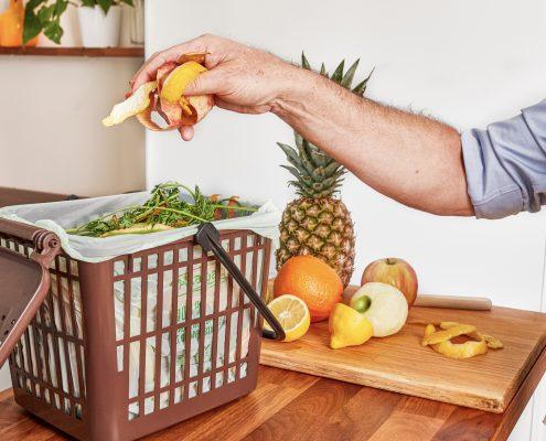 compost chez soi