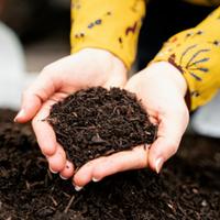 Nous transformons vos déchets en compost